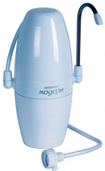 водоочистители-насадки для воды проточного типа