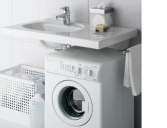 стиральная машина под раковину для дома
