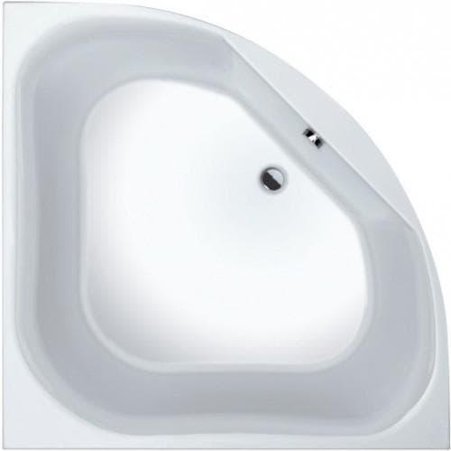 угловая ванная от Riho