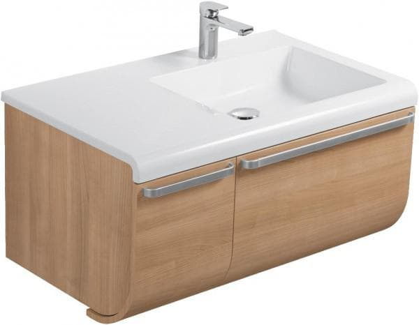 комбинированная раковина в ванную комнату