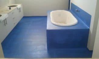 гидроизоляция ванной комнаты под плитку что лучше для работы