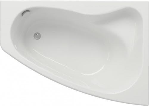 ванна акриловая от Церсанит