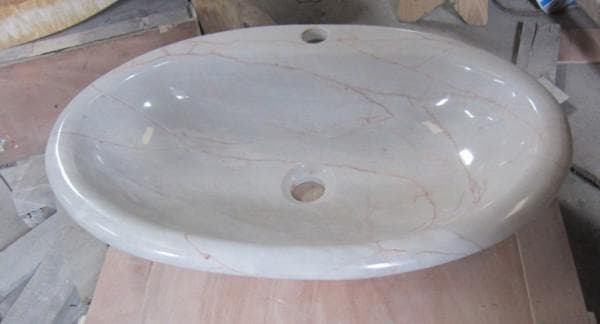 раковина в ванную комнату от Sheerdecor