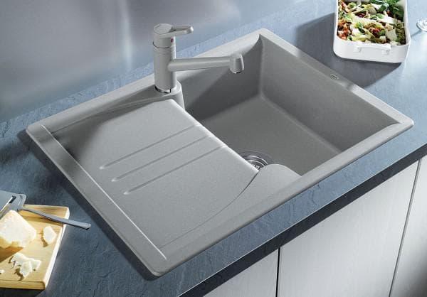 раковина на кухню из искусственного камня Фирма Blanco