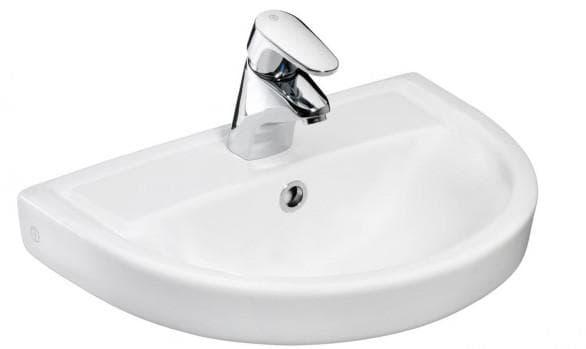 раковина в ванную комнату от Gustavsberg