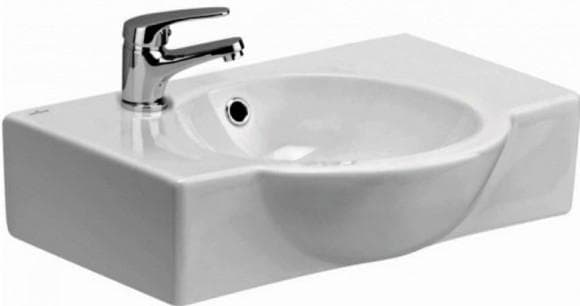 раковина в ванную комнату от Cersanit