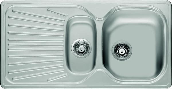 кухонные мойки Германский производитель Franke