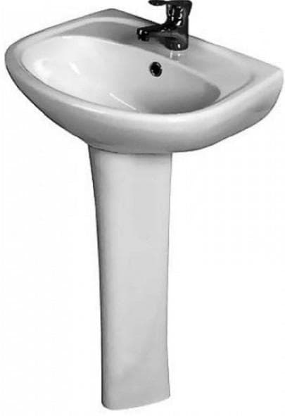 раковина в ванную комнату от Santek