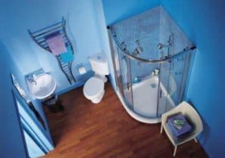 ванная комната дизайн в квартире