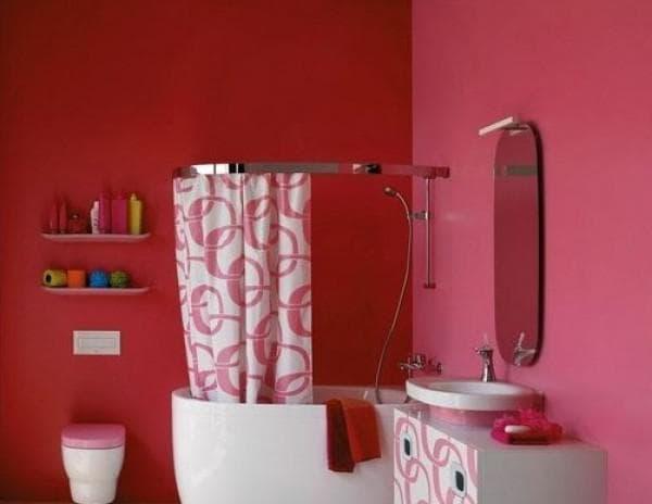 мебель для ванной от Тригон