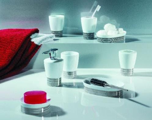 аксессуары для ванной от Spirella