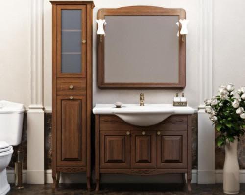 мебель для ванной от Верона