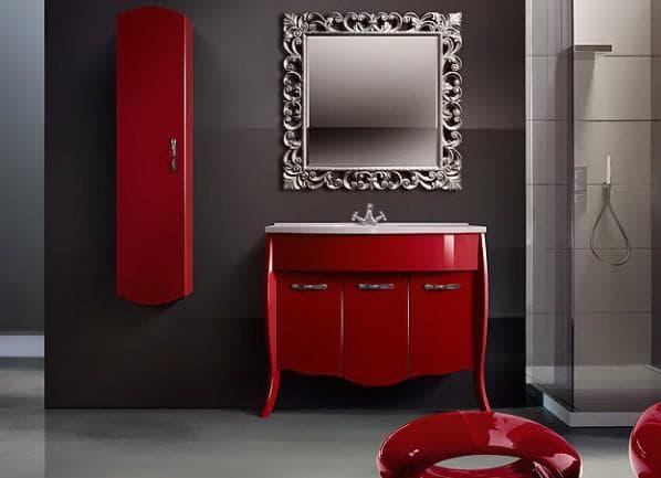 мебель для ванной от Белюкс