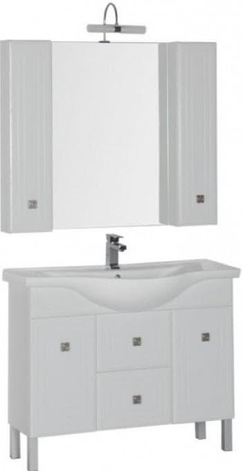 мебель для ванной от Aquanet