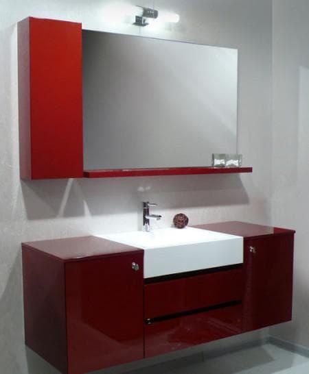 мебель для ванной от Valente