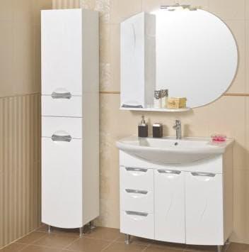 мебель для ванной от Глория