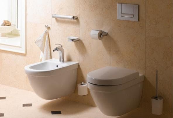 аксессуары для ванной от Keuco