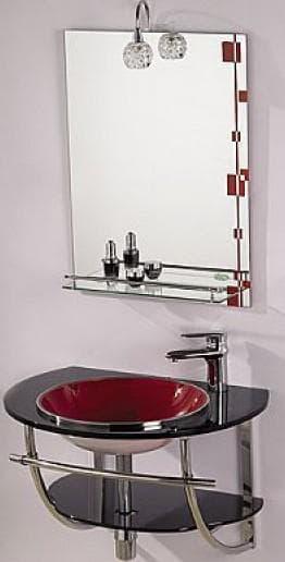 раковина в ванную комнату от Ledeme