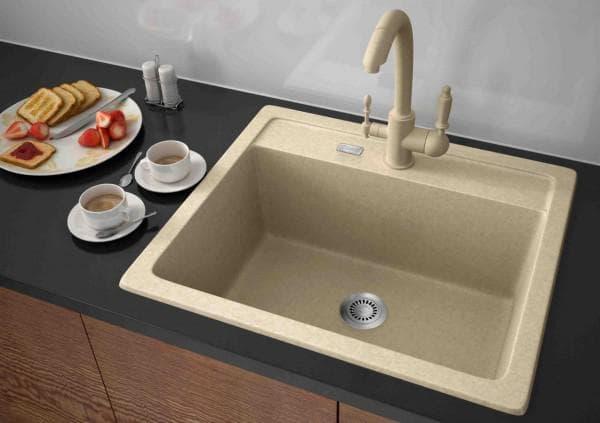 кухонные мойки чешская фирма Zorg