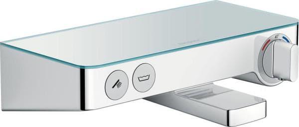 терморегулятор для смешивания горячей и холодной воды