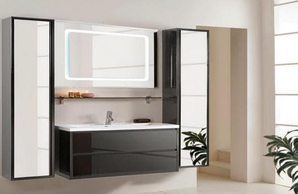 мебель для ванной от Леруа мерлен
