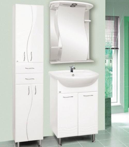 мебель для ванной от Мисти