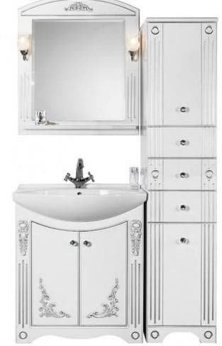 мебель для ванной от Vod ok (водолей)